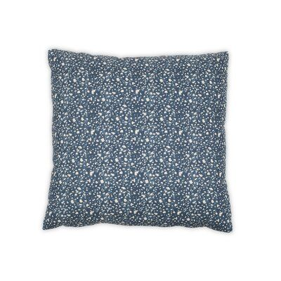 Jasper Navy 20x20 Pillow