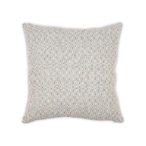 Toltec Aqua 22x22 Pillow