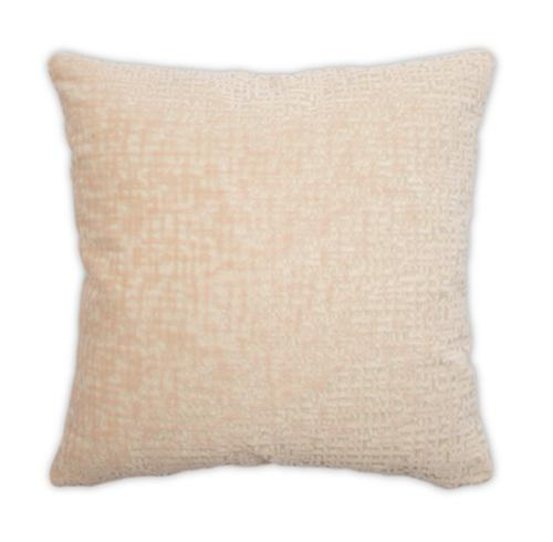 Luna Blush 22x22 Pillow
