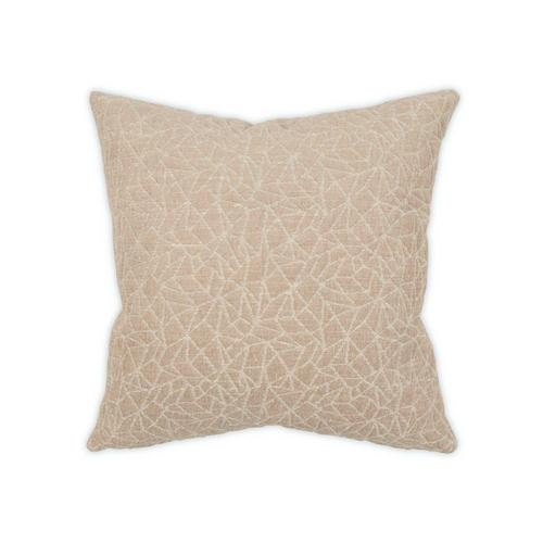 Constellation Blush 22x22 Pillow