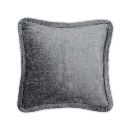 Donatella Chunky Mist 22x22 Pillow