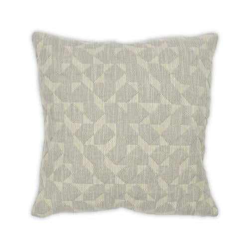 Gemini Sky 22x22 Pillow