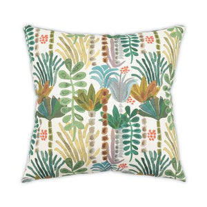 Jardin Catalina 22x22 Pillow