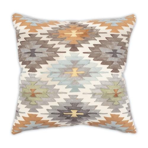Nomad Desert 22x22 Pillow