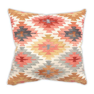 Nomad Sunset 22x22 Pillow