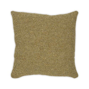 Riley Mustard 20x20 Pillow