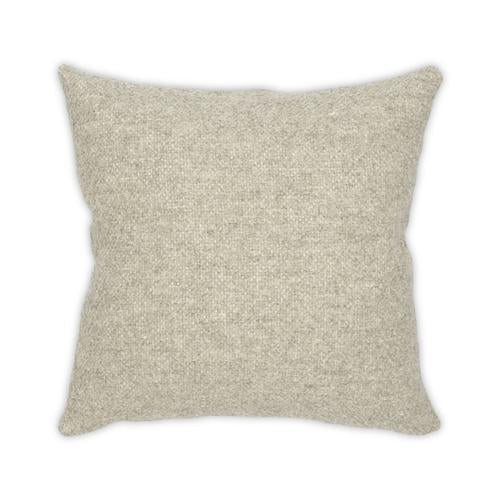 Riley Oatmeal 20x20 Pillow