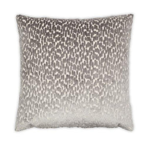Nugget Grey 24x24 Pillow