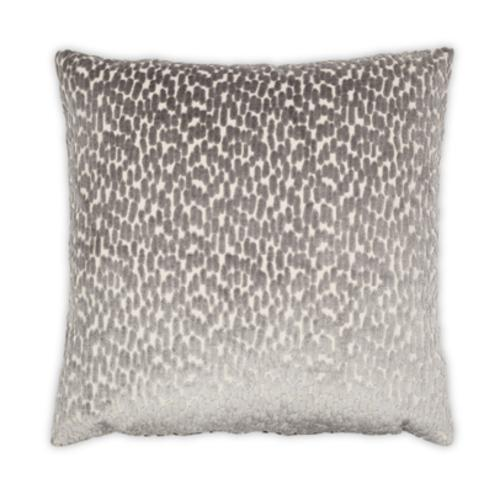 Nugget Grey 22x22 Pillow
