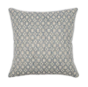 Orlando Blue 22x22 Pillow