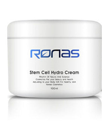 Ronas Stem Cell Hydro Cream ~ 200 day supply