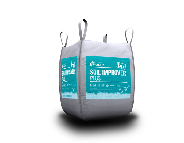 Soil Improver Plus - Bulka Bag (1m³)