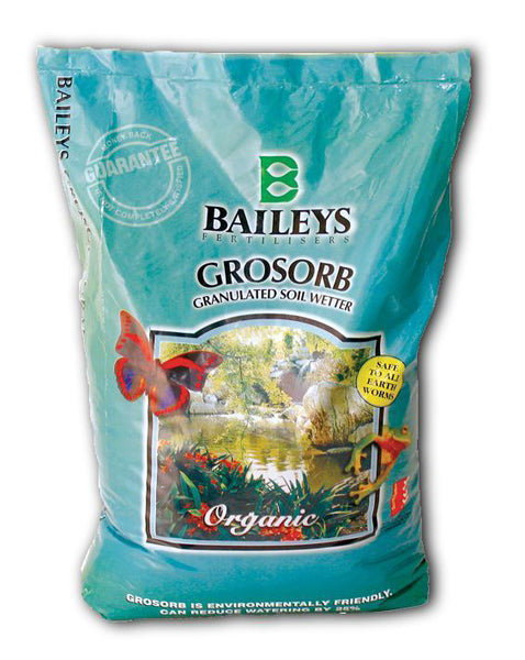 Grosorb Granulated 2.5L