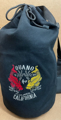 Goldweave Koi Gi bag - Blue  or Black