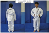 Kids Ouano 99 Lightweight Gi - Choice of Color