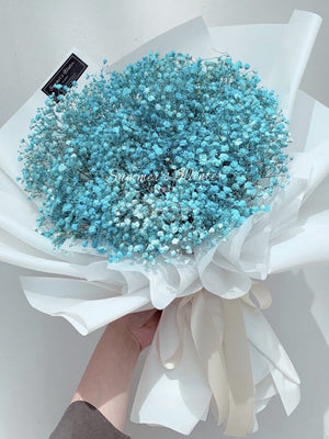 Blue Happiness [ BABY'S BREATH ]