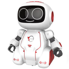 Children Intelligent Interactive Early Education Toy Smart Singing Dancing Robot with Voice Recognition Voice Loop Function Hot
