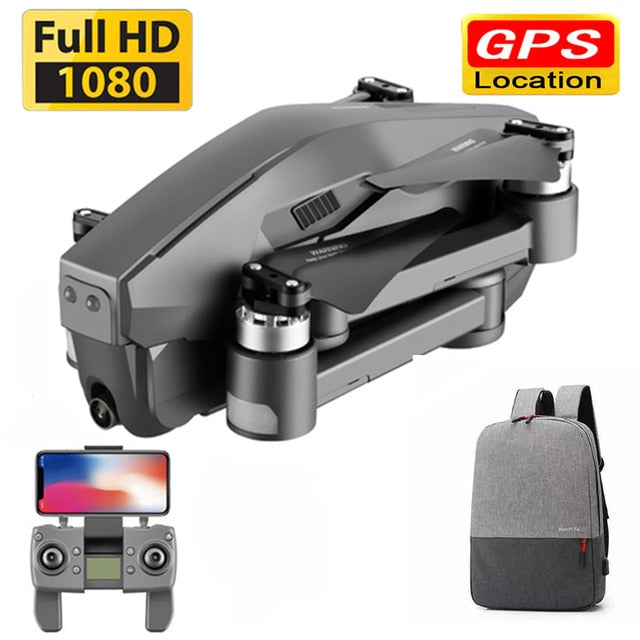 D4 Drone GPS Quadcopter HD 4K 1080P FPV 600M WIFI Live video 1.6KM control distance Flight 30 minutes drone with Camera Dron Toy