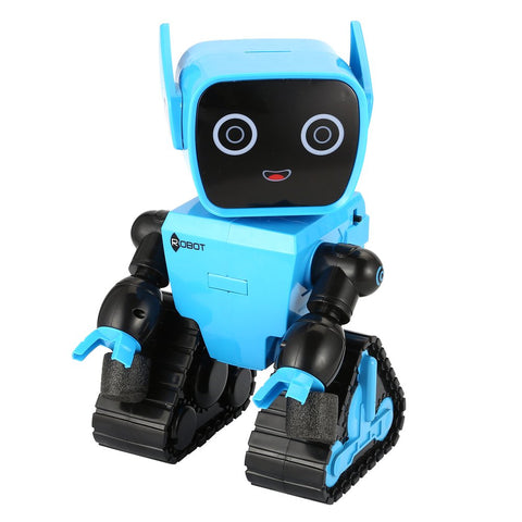 R801 Robot Touch/reamote/voice Control Sensing Intelligent Programming Robot USB Remote Control Educational Toys Kids Xmas Gifts