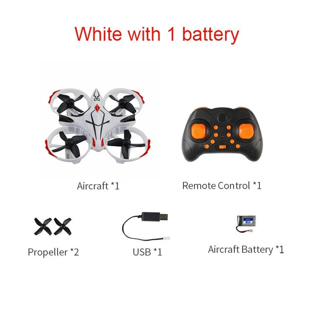 JJRC H56 TaiChi Mini RC Quadcopter Infrared Sensing Control Remote Control Drone RTF Altitude Hold Upgrade VS H36 H52 Toys