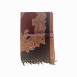 Load image into Gallery viewer, Paisley Scarf - 8