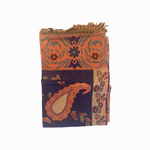 Load image into Gallery viewer, Paisley Scarf - 13