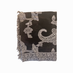 Load image into Gallery viewer, Paisley Scarf - 14
