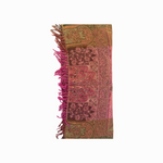 Load image into Gallery viewer, Paisley Scarf - 16