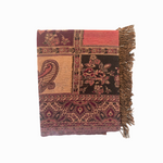 Load image into Gallery viewer, Paisley Scarf - 18