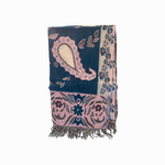 Load image into Gallery viewer, Paisley Scarf - 29