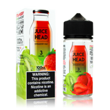Juice Head Strawberry Kiwi 100ml