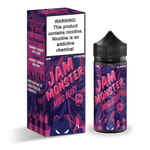 Jam Monster | Mixed Berry 100ml