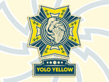 Reckless | Yolo Yellow | 100ml