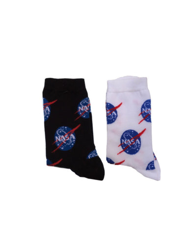 Nasa socks | شراريب ناسا ، شراريب فضاء