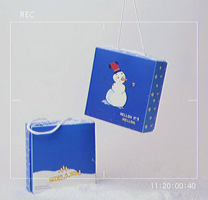 Winter things box (limited packaging)
