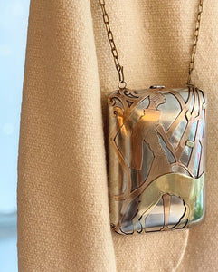 Art Deco Handbag
