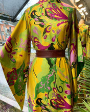 Load image into Gallery viewer, Vintage Caftan B Altman
