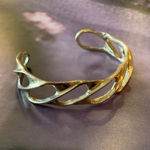 Renee Frances Sailor knot bracelet
