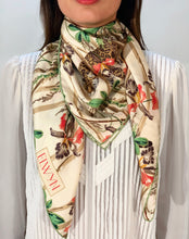 Load image into Gallery viewer, Jungle Leopard Scarf
