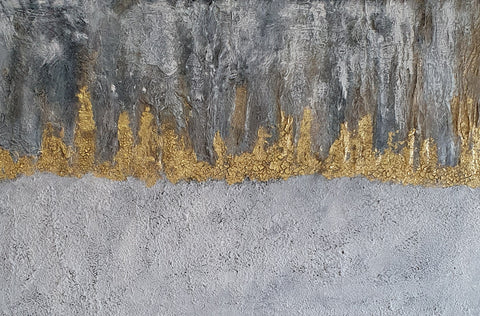 Lucia Meurer - Golden Mountains