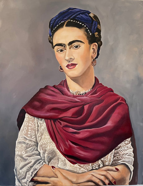 Julia Velte - Frida