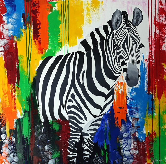 Marion Dahmen - Colorful Wildlife