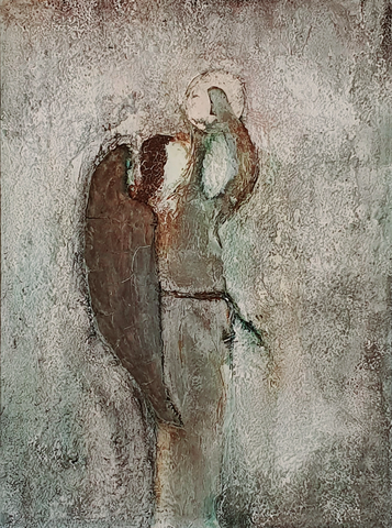 Lucia Meurer - Angel at hope