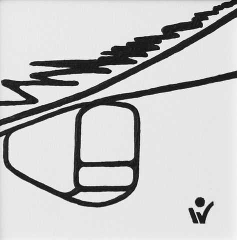 Sven Weigle - Wuppertal Suspension Railway mini