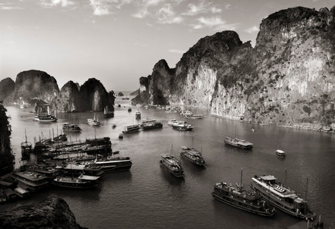 Willy Sinn - Halong Bay