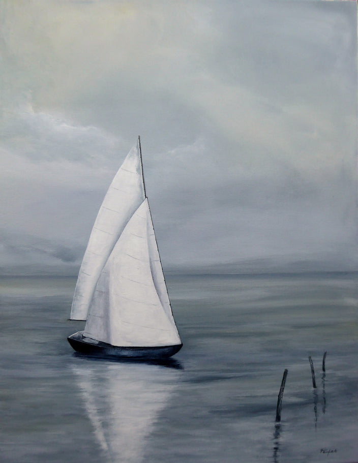 Doris Teufert - Sailing Dream