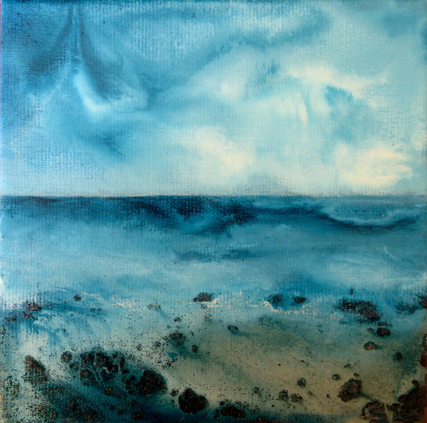 Doris Teufert - Somewhere