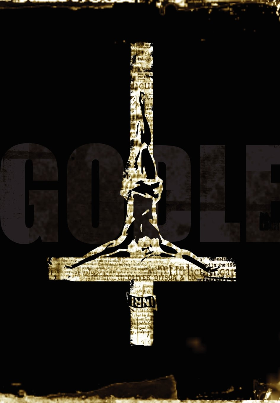 Godless by Drew Stepek - Buy Now