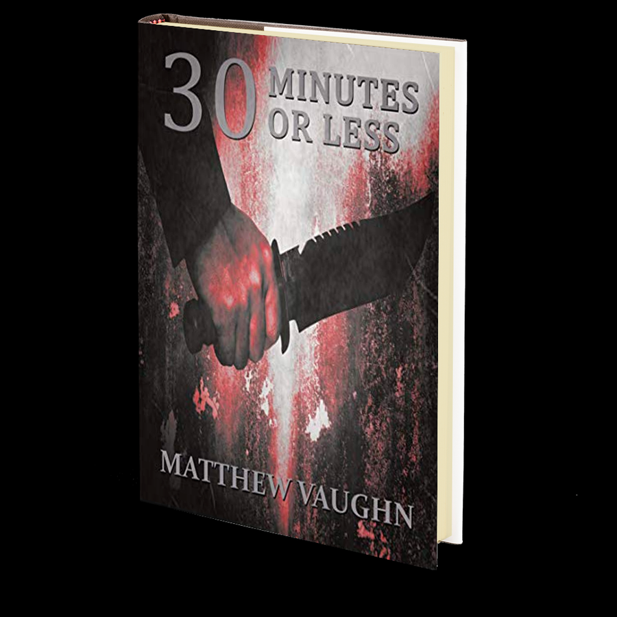 30 Minutes or Less by Matthew Vaughn