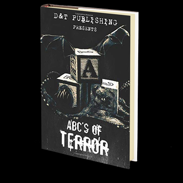 ABC's of Terror Edited by Dawn Shea